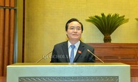Higher education to be renovated for national development, international integration