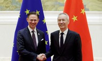 China, EU to conclude talks on bilateral investment deal