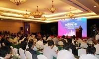 Forum connects Vietnamese startups