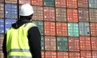 欧盟委员会对德国贸易顺差表示担忧