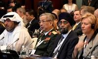 东海问题成为香格里拉对话会的主要议题