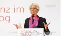 国际货币基金组织就英国退欧给英国经济带来的消极影响发出警告