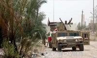 伊拉克宣布完全解放费卢杰市