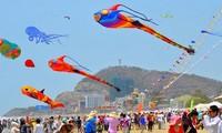 2016年第七次国际风筝节在巴地头顿省闭幕