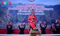 Ấn tượng Liên hoan hát Then, đàn Tính các dân tộc Tày - Nùng - Thái toàn quốc lần thứ VI