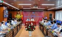 VOV gặp mặt trưởng các cơ quan đại diện Việt Nam tại nước ngoài
