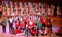 Hòa nhạc Giáng sinh Xanh: Phước lành và Hi vọng