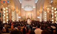 Hòa nhạc Giáng sinh Nhà thờ Cửa Bắc