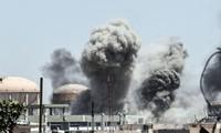 Début de l'assaut irakien pour chasser Daesh de Mossoul