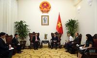Le Vietnam et le Laos renforcent leur coopération sanitaire
