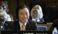 Droits de l'homme: le Vietnam obtient des résultats encourageants