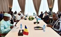 Les pays du G5 Sahel s'engagent contre le terrorisme mais manquent de moyens