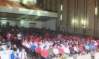 Journée du don de sang à Kien Giang