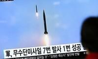 """Donald Trump menace Pyongyang d'une riposte """"sévère"""""""