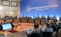 Syrie: nouveaux pourparlers de paix à Genève