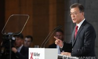 Un dialogue militaire pourrait être proposé à Pyongyang la semaine prochaine