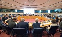 Libye, migration, Pyongyang... : les diplomates européens se réunissent à Bruxelles