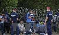 La CE poursuit la procédure d'infraction contre la République Tchèque, la Hongrie et la Pologne
