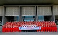 Don du sang : 38.000 unités collectées grâce à l'Itinéraire Rouge 2017