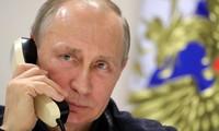 En réponse aux sanctions des États-Unis, 755 diplomates américains devront quitter la Russie