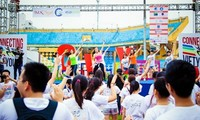 Connecting Viet Youth 2017