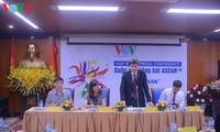 La VOV organise le concours de chants ASEAN+3