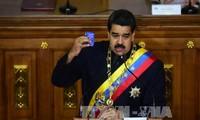 Tensions entre le Venezuela et les Etats-Unis et d'autres pays d'Amérique latine