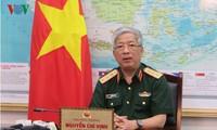 Le Vietnam déterminé à défendre sa souveraineté en mer Orientale sur la base du droit international
