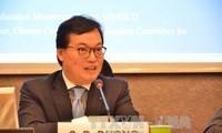 Le Vietnam à la 36ème session du conseil des droits de l'homme de l'ONU