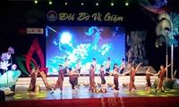 Les chants Ví et Giặm de Nghê An et Hà Tinh à l'honneur