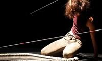 «Danse contemporaine - Rencontre entre l'Europe et l'Asie»