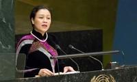Le Vietnam est un pays responsable envers la communauté internationale