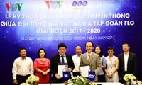 Le président de la Voix du Vietnam en déplacement à Binh Dinh