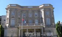 """Washington expulse 15 diplomates cubains suite aux """"attaques acoustiques"""" à Cuba"""
