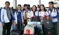 Le Vietnam participe au 19ème festival mondial de la jeunesse et des étudiants