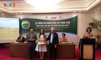 The Bluffs Ho Tram Strip - meilleur terrain de golf du Vietnam en 2017