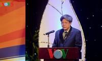 VOV prête pour la semaine du sommet de l'APEC 2017