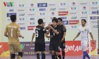 Fin du championnat d'Asie du Sud-Est de futsal 2017
