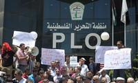 Les Palestiniens menacent de rompre ses liens avec les États-Unis