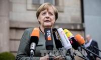 Allemagne: Merkel veut mettre un terme rapide au blocage politique