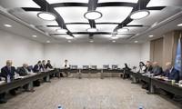 Les élections et la nouvelle constitution figureront au cœur des pourparlers syriens