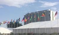 Abidjan: ouverture du Sommet Union africaine-Union européenne