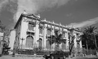 Le musée de Haiphong