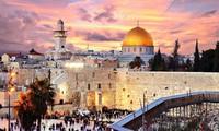 Jérusalem: l'Assemblée générale de l'ONU appelée à voter à nouveau jeudi