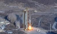 Pyongyang revendique à nouveau son «droit légitime» à utiliser l'espace à des fins pacifiques