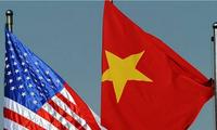 Intensifier les relations Vietnam-Etats-Unis