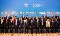L'année de l'APEC 2017 donne un nouvel élan au développement national