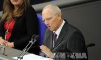 Allemagne: Schäuble n'est pas contre un gouvernement minoritaire