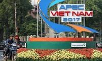 Vietnam APEC 2017: sécurité, hospitalité et identité culturelle