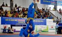 Vovinam prochainement introduits dans les Jeux sportifs des étudiants d'Asie du Sud-Est